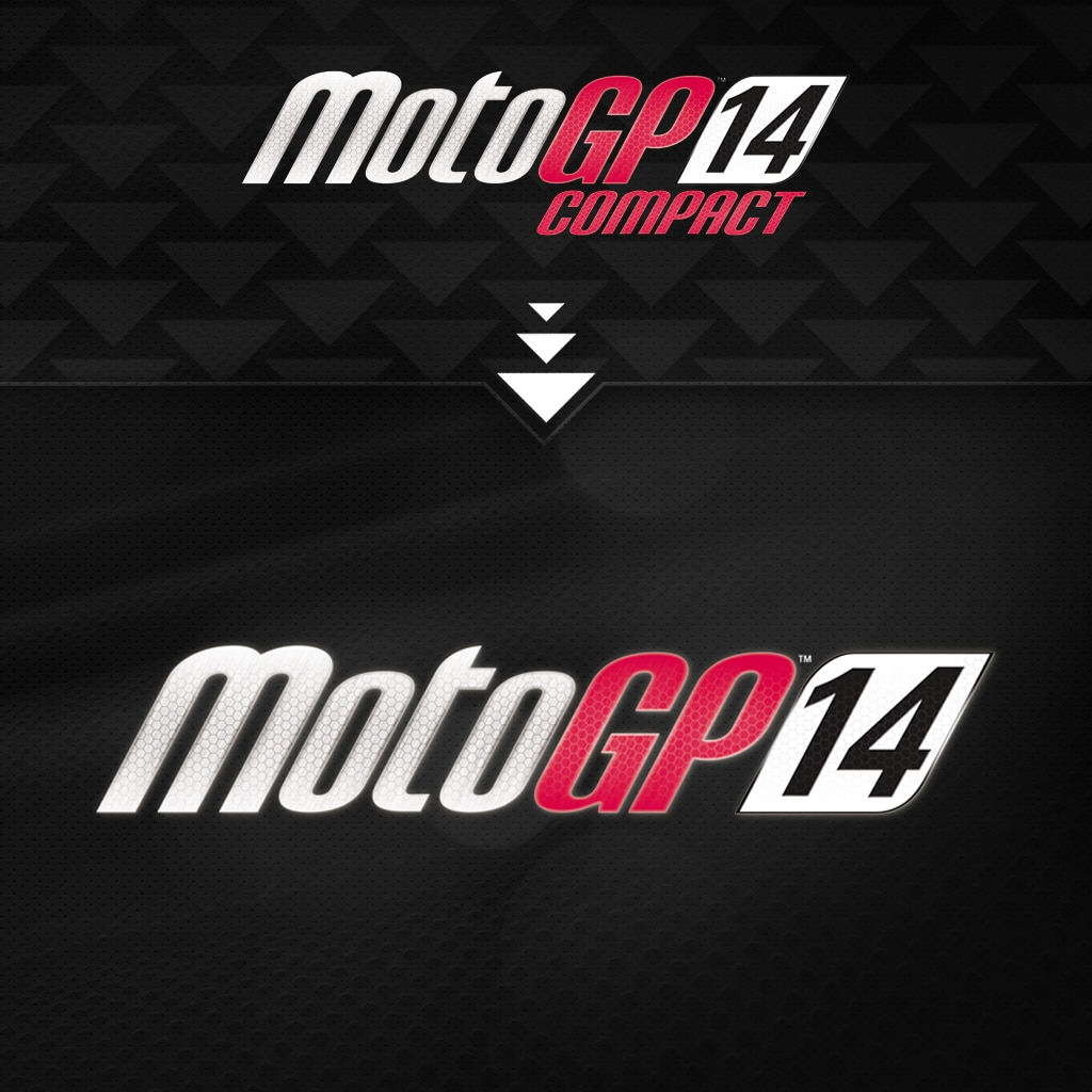 MotoGP™14 Compact to Full Game UPGRADE
