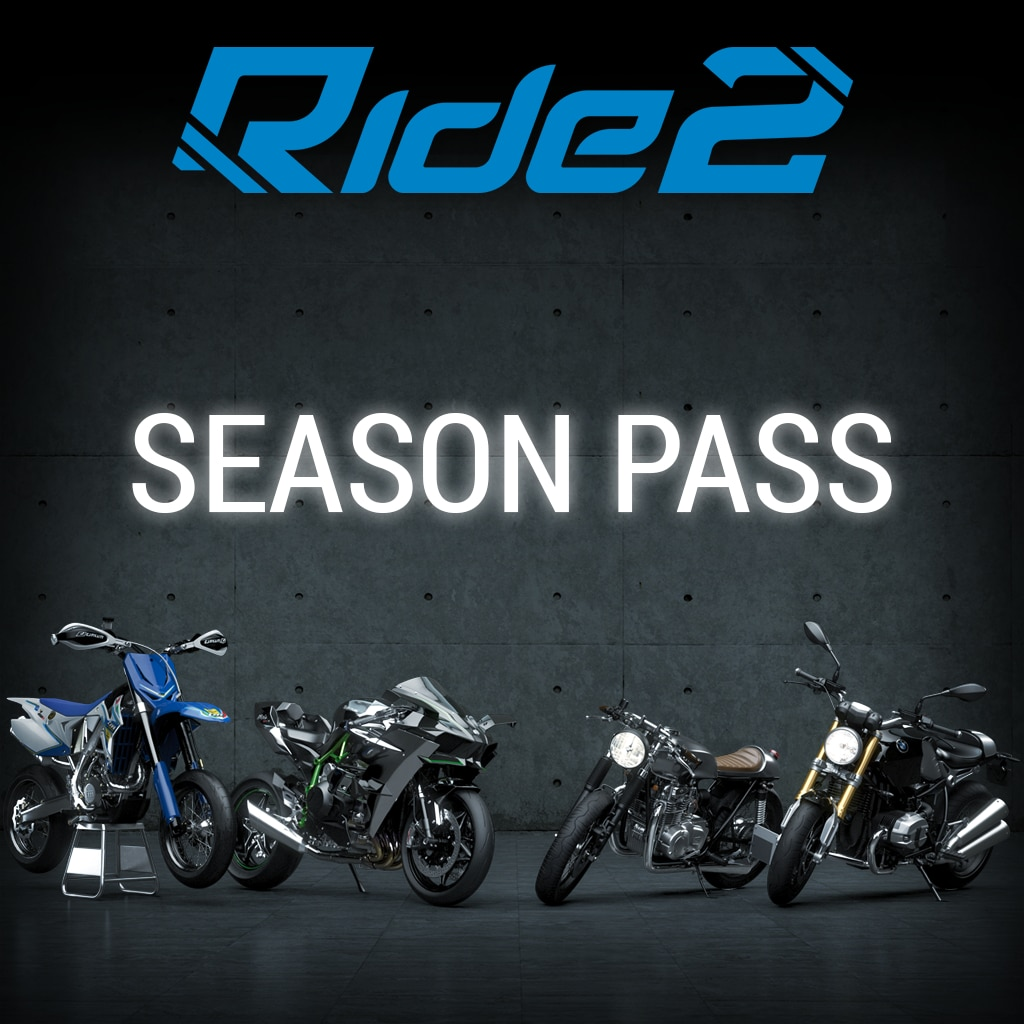 Ride 2 Season Pass