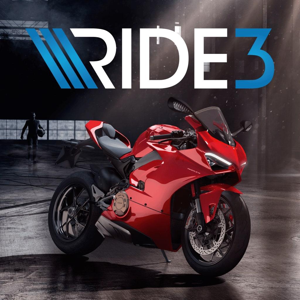 RIDE 3 (English)