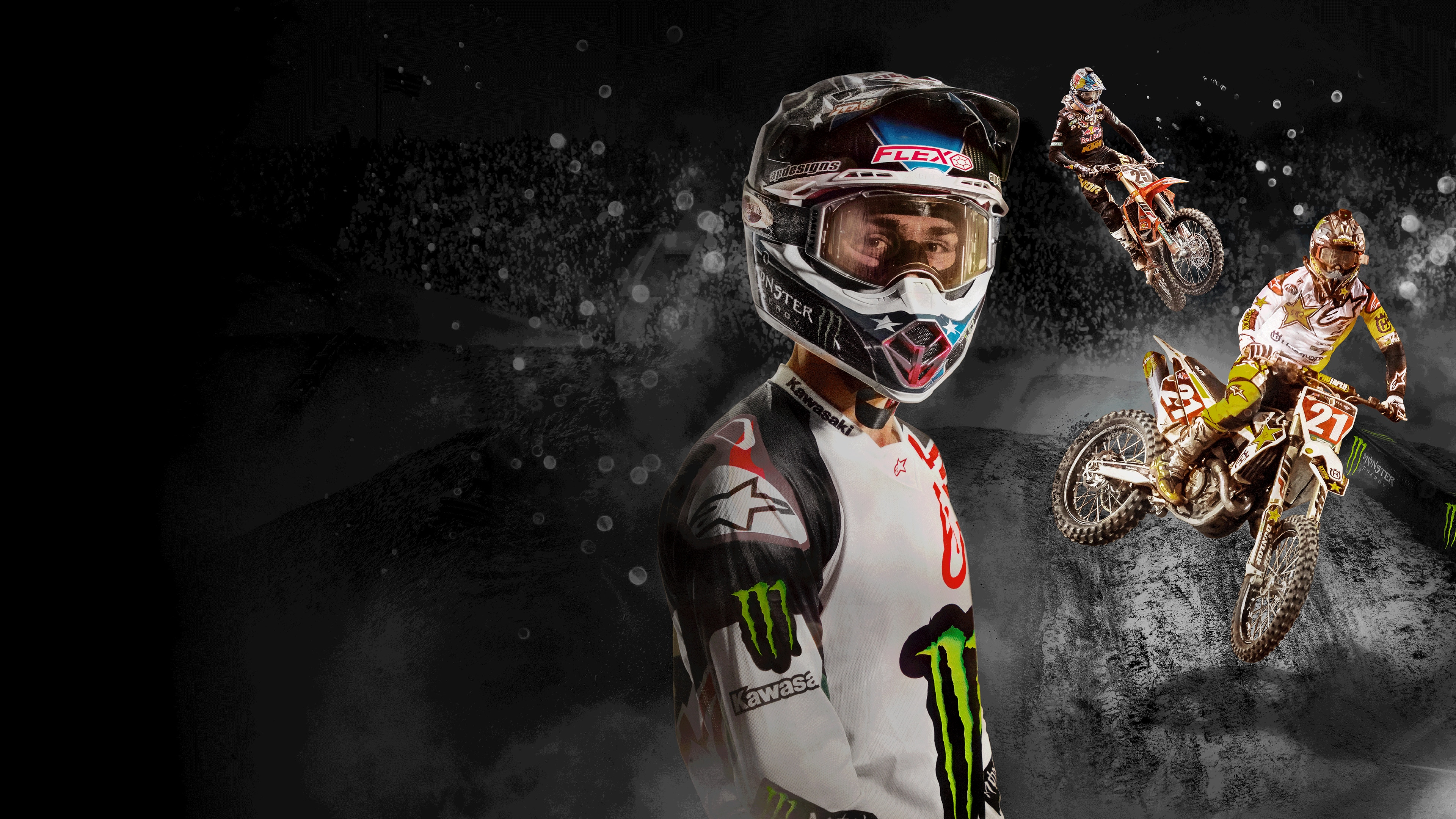 Monster Energy Supercross 2 - Special Edition