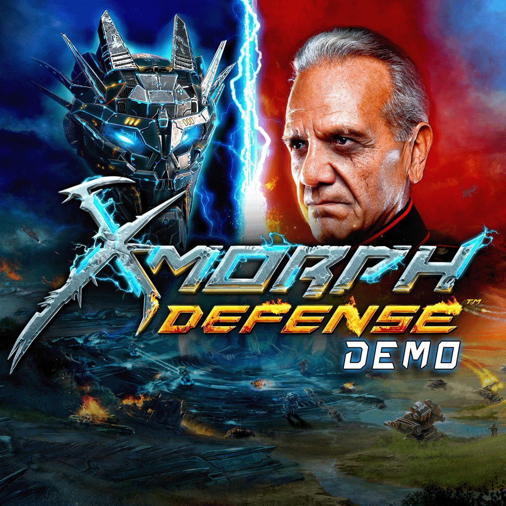 X-Morph: Defense Demo