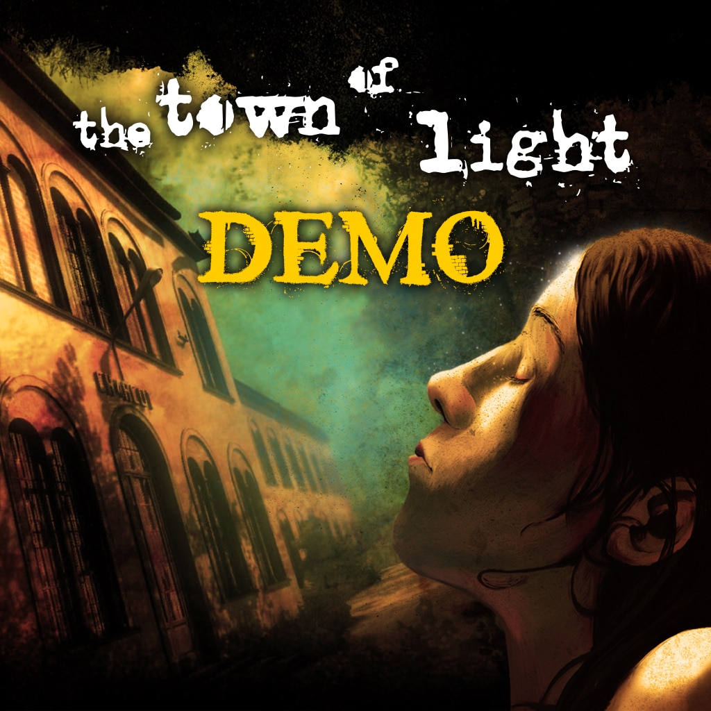 The Town of Light Demo