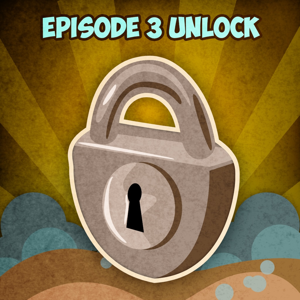 Episode 3Unlock