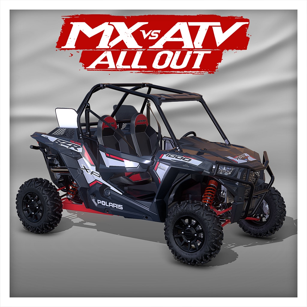 2018 Polaris RZR XP 1000