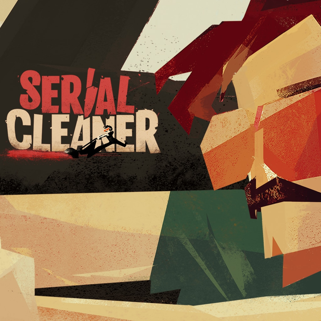 Serial Cleaner + Official Soundtrack Bundle
