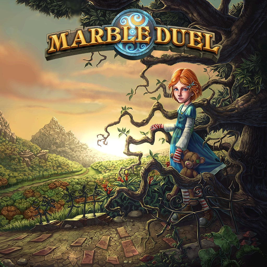 Marble Duel