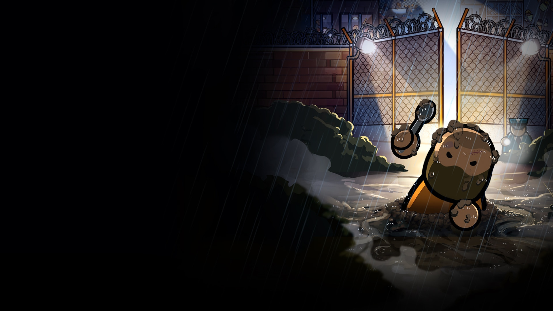 Prison Architect: Escape Mode Bundle