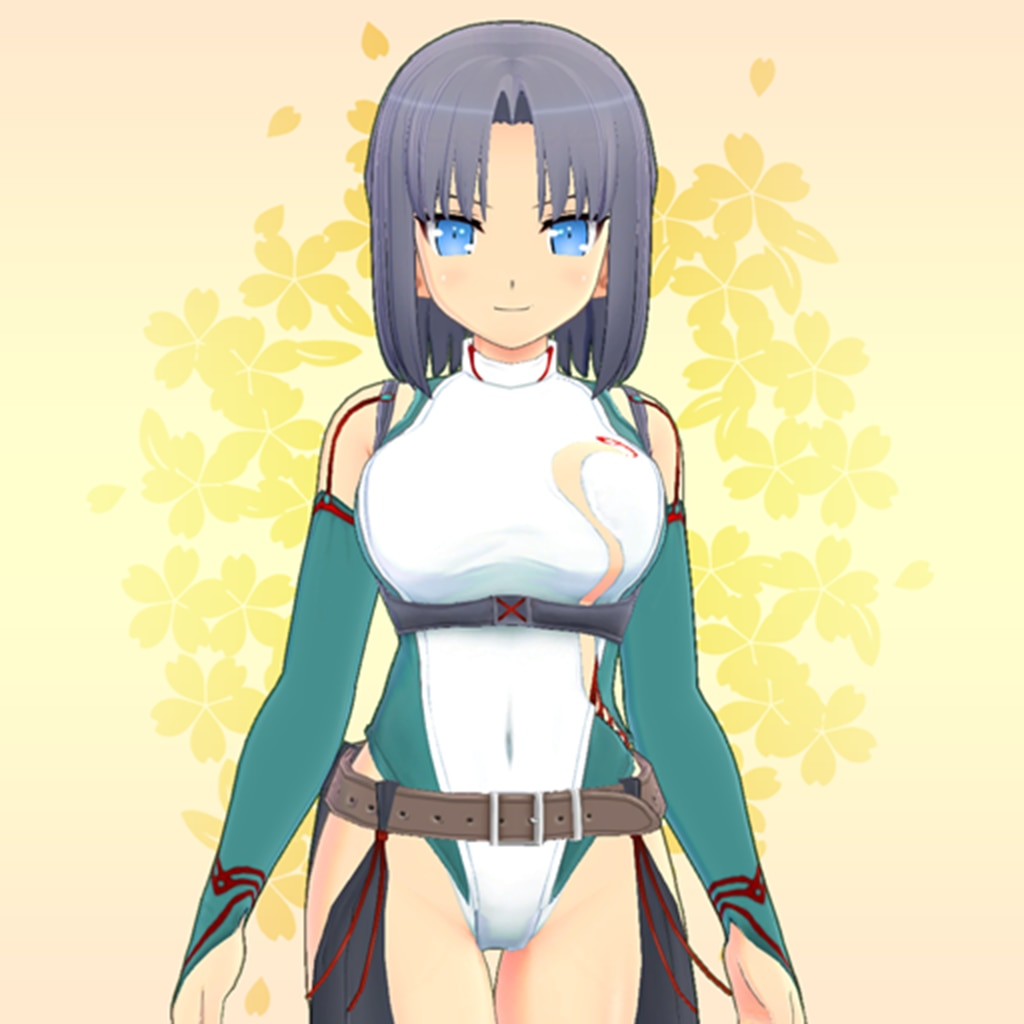 Sōji's Outfit