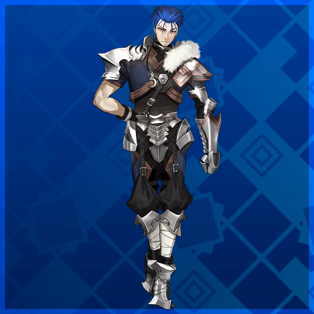 Young Lancer