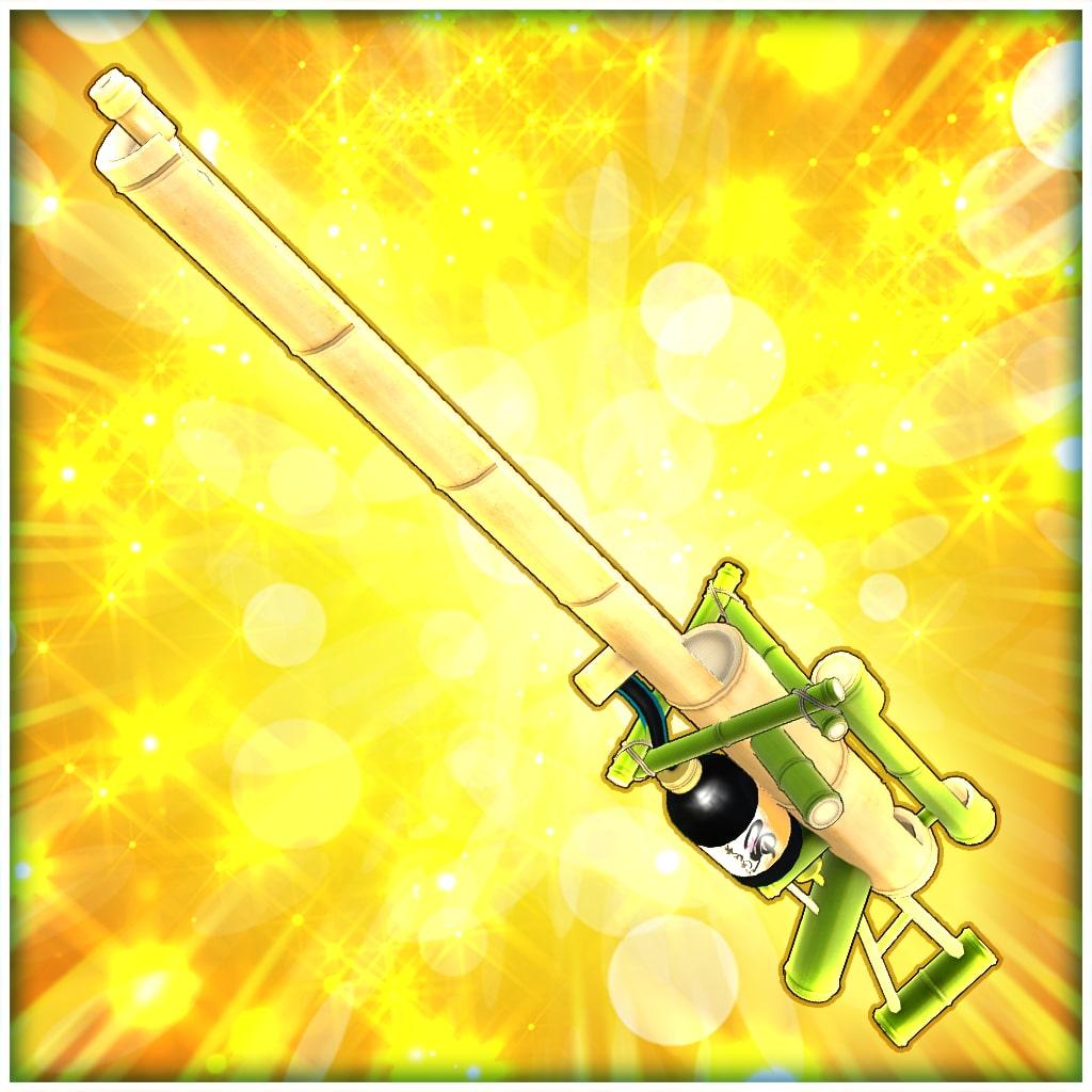 Sliding Noodle Sniper Rifle
