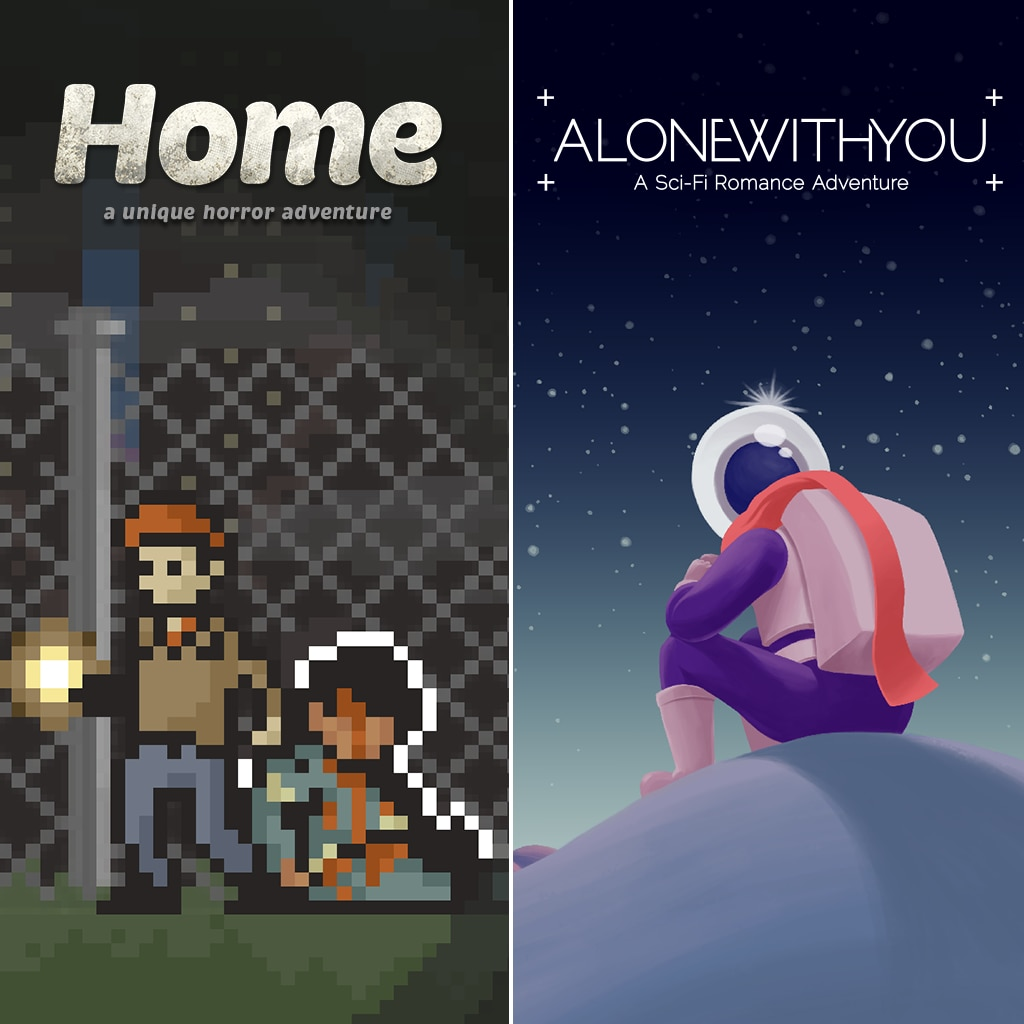 Home Alone With You Bundle