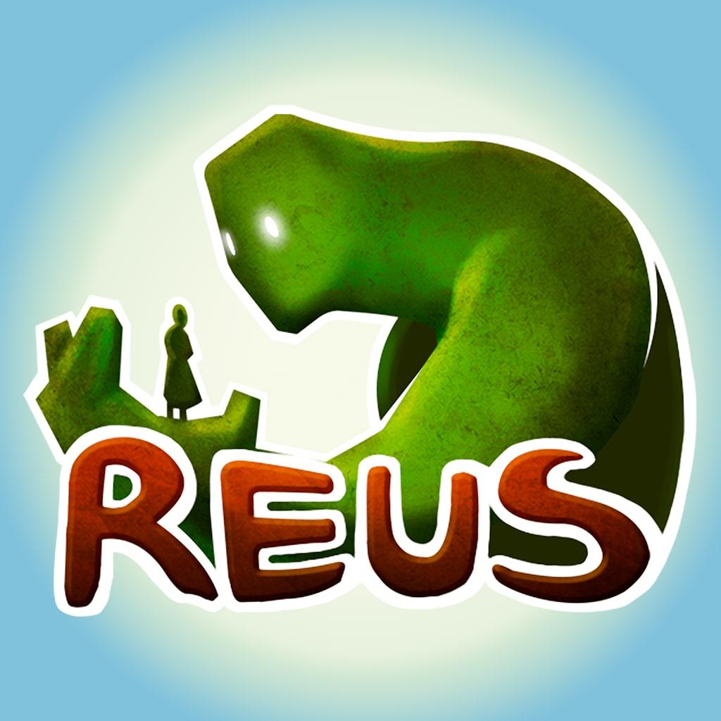 Reus (简体中文, 英语)