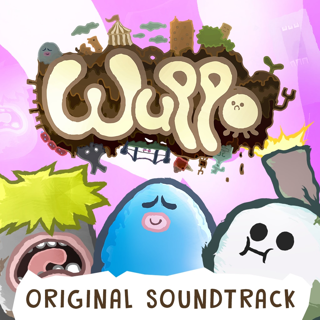 Wuppo: Soundtrack