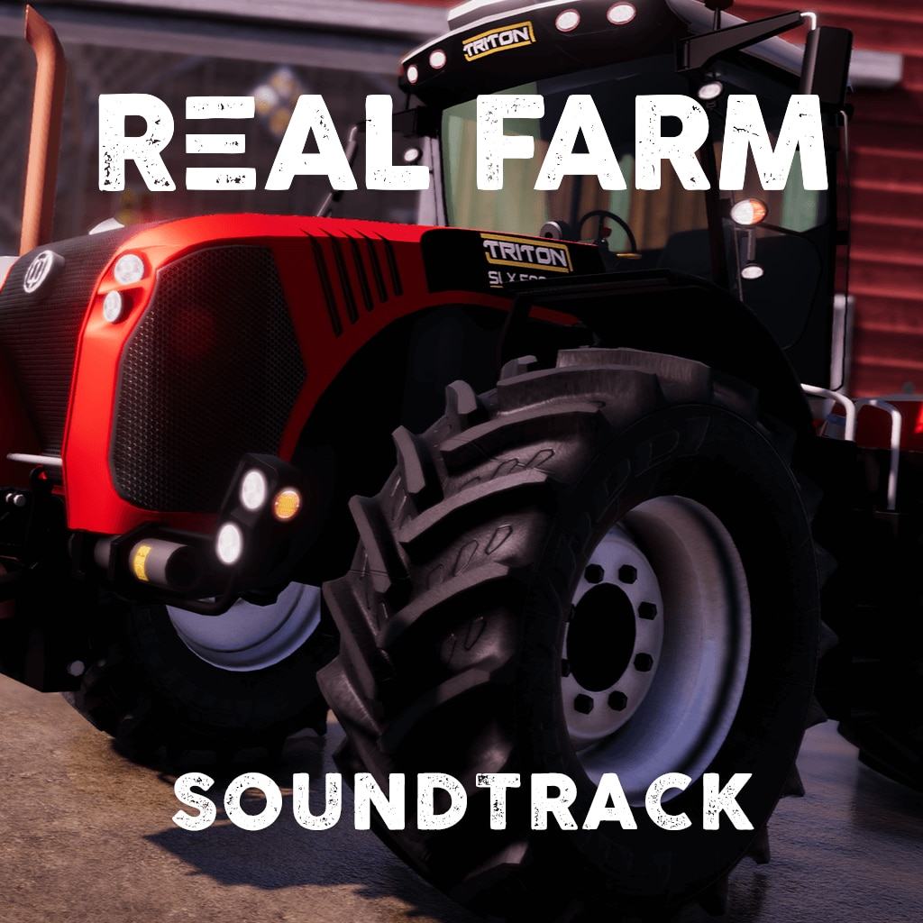 Real Farm – Original Soundtrack