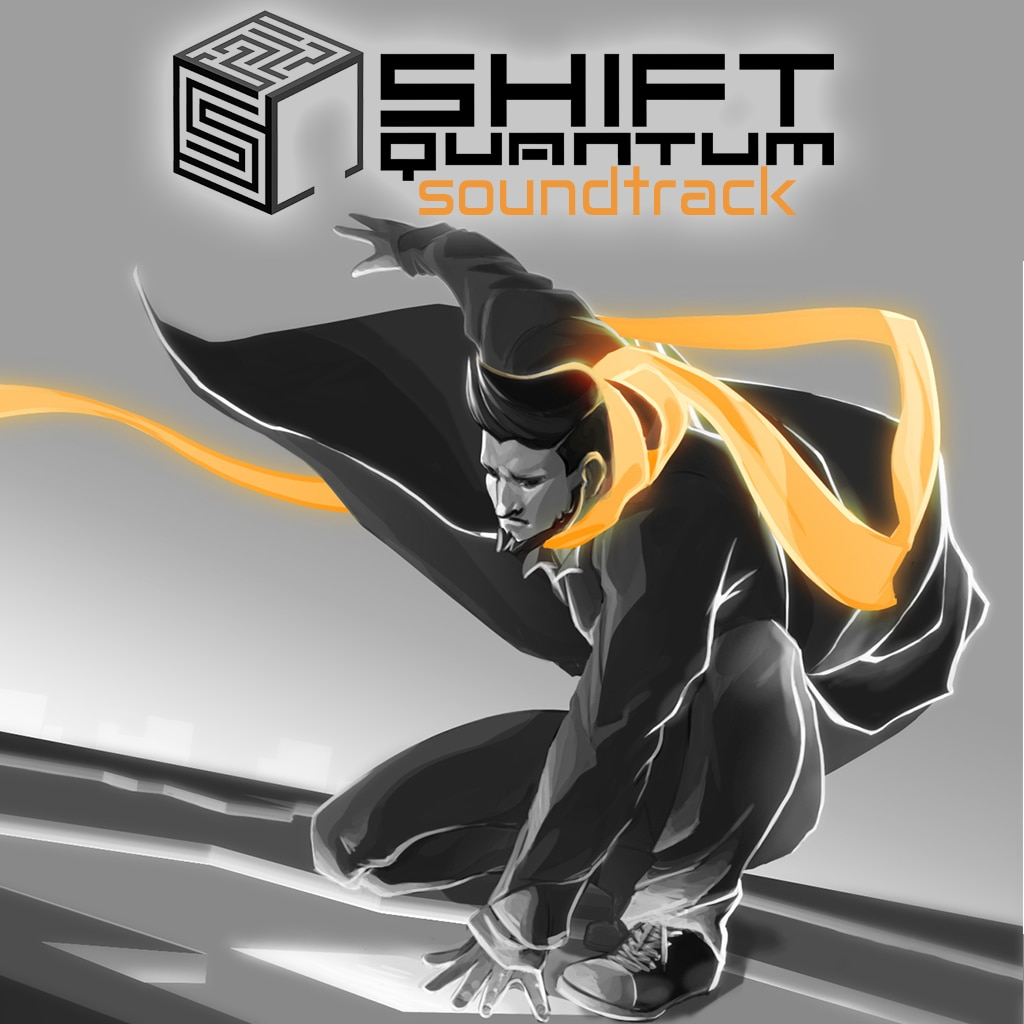 Shift Quantum - Official Soundtrack