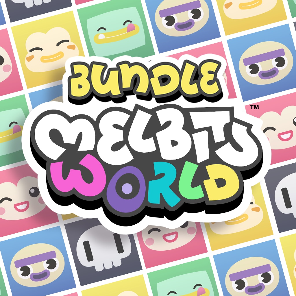 Melbits™ World Collector's Pack