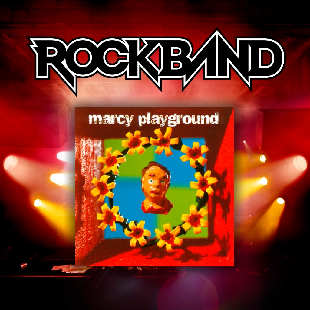 'Sex and Candy' - Marcy Playground