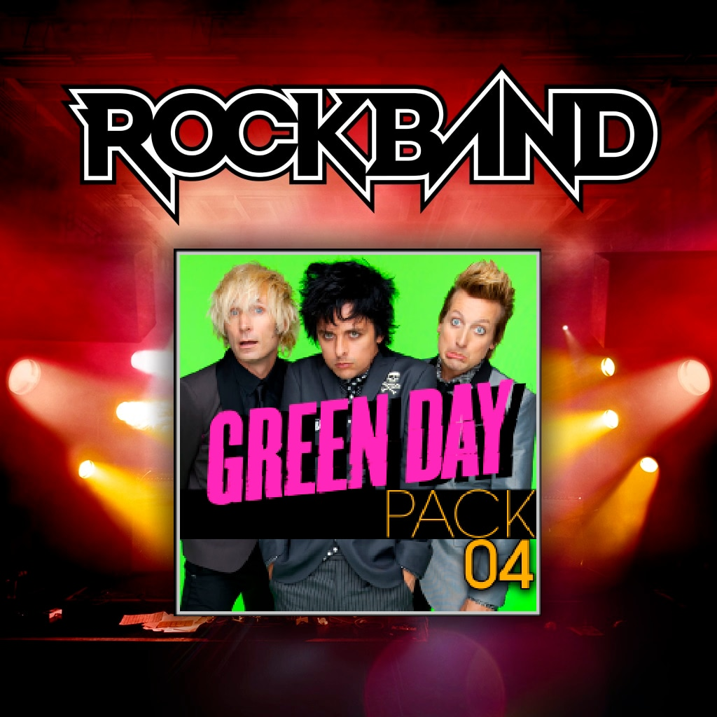 Green Day Pack 04