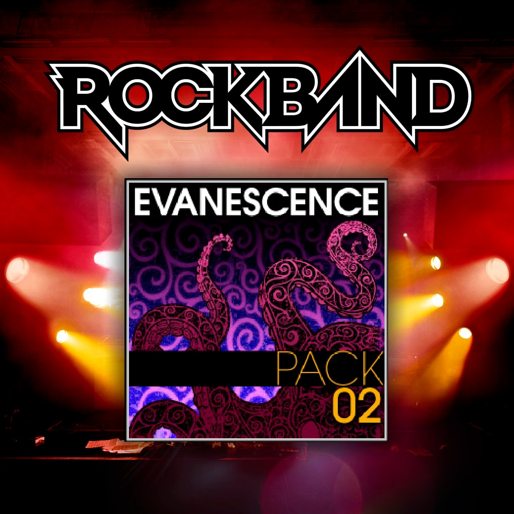 Evanescence Pack 02