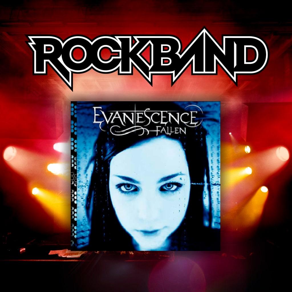 'Everybody's Fool' - Evanescence