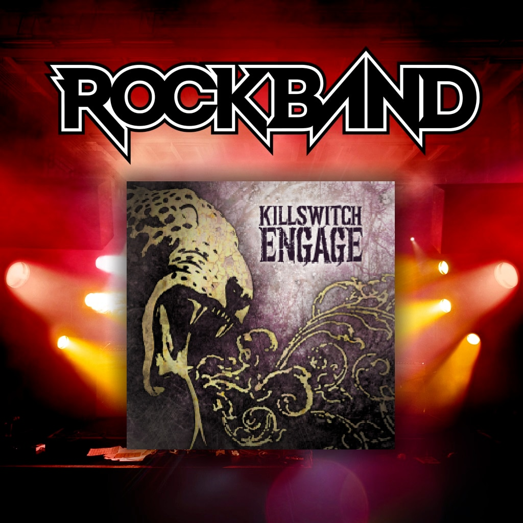 'Starting Over' - Killswitch Engage