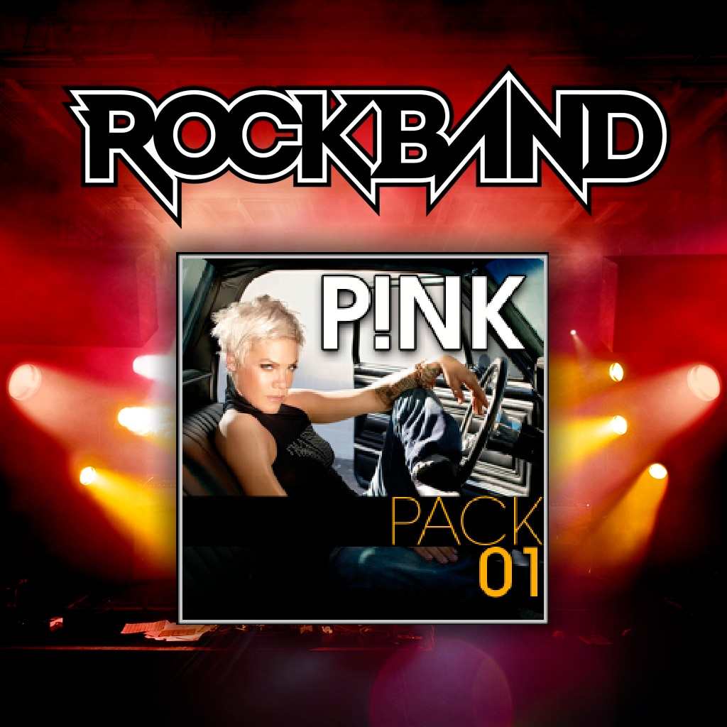 P!nk Pack 01
