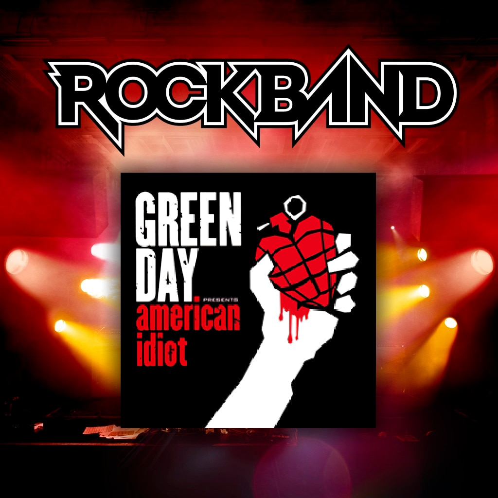'Letterbomb' - Green Day