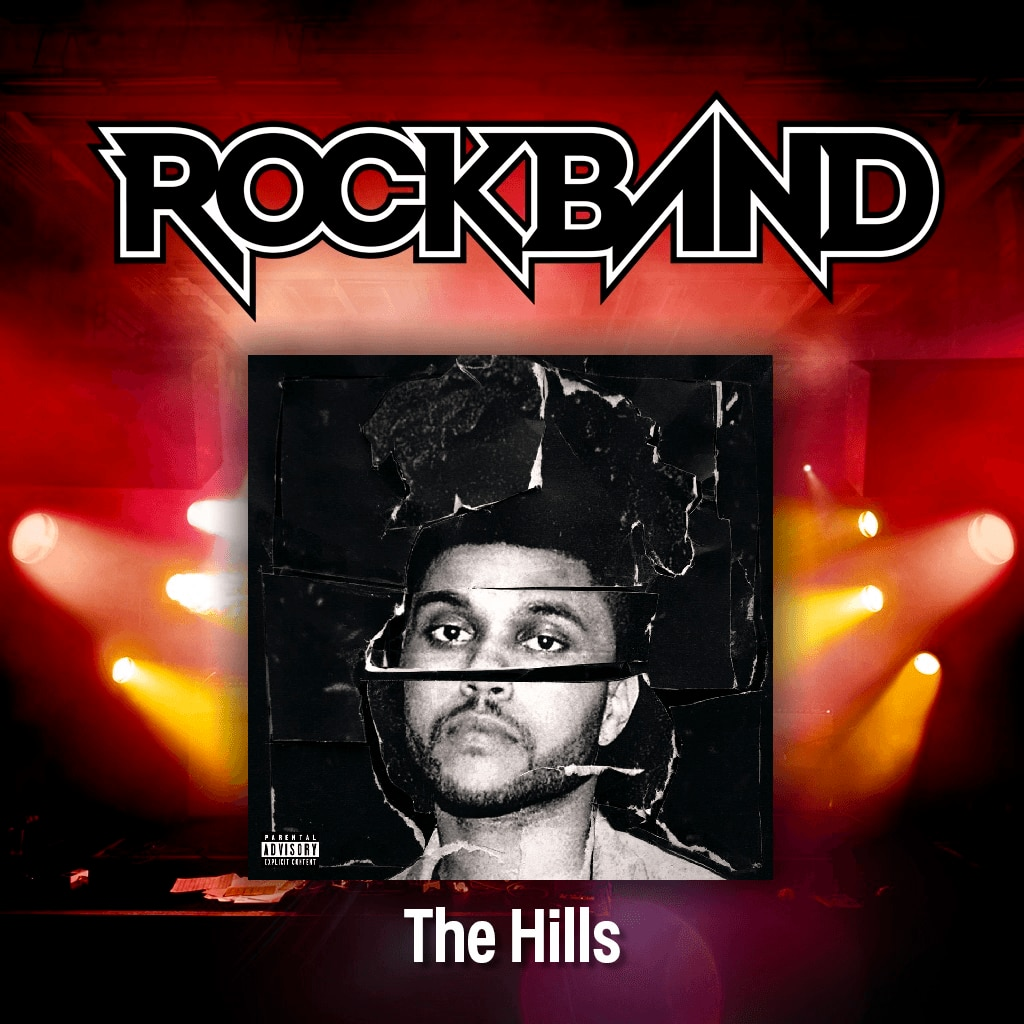 'The Hills' - The Weeknd