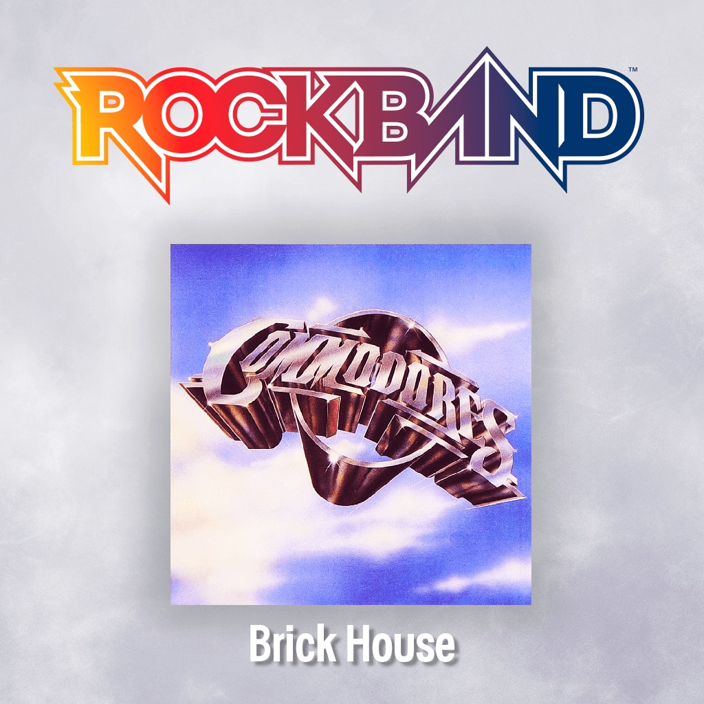 'Brick House' - Commodores