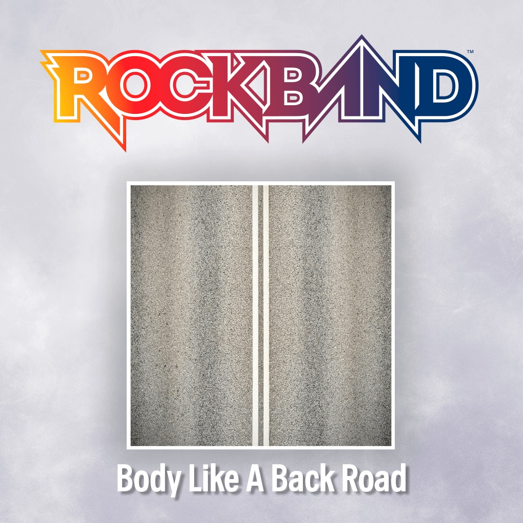 'Body Like A Back Road' - Sam Hunt