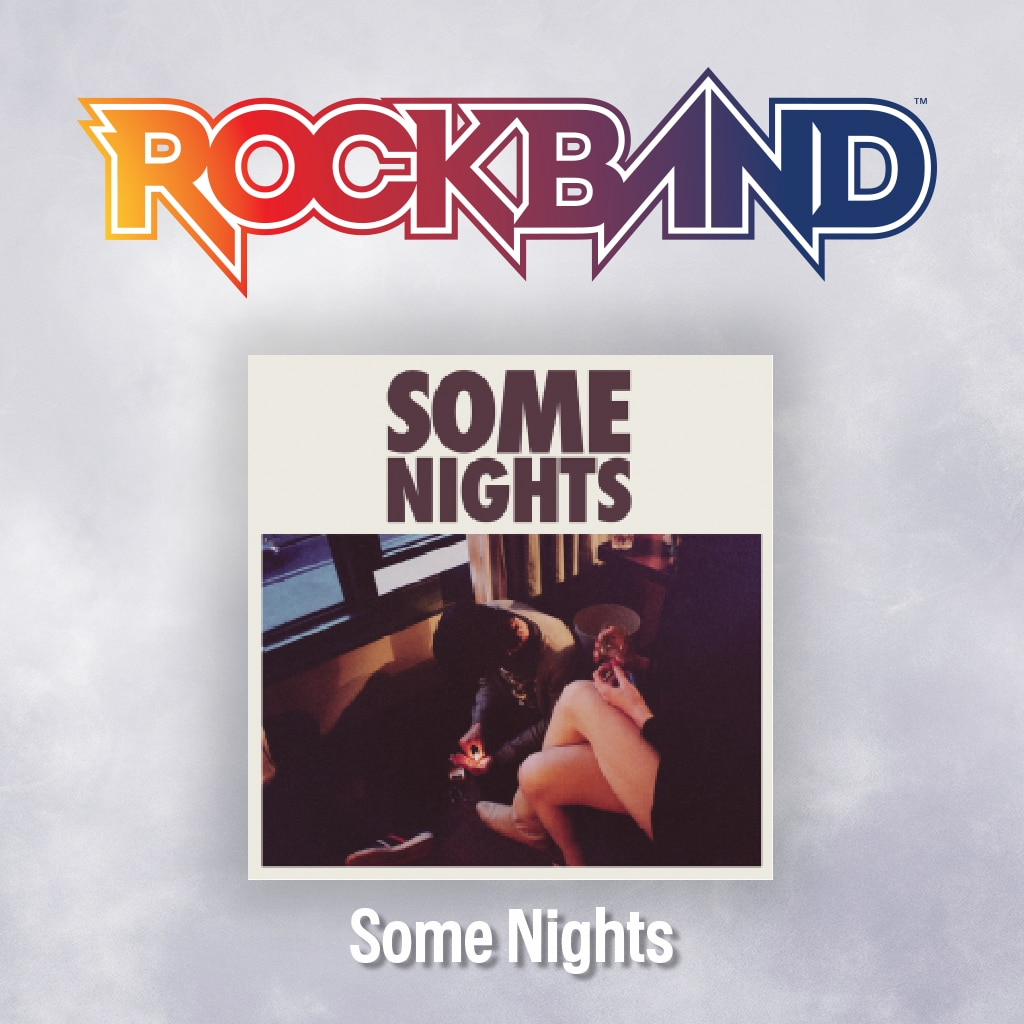 'Some Nights' - Fun.