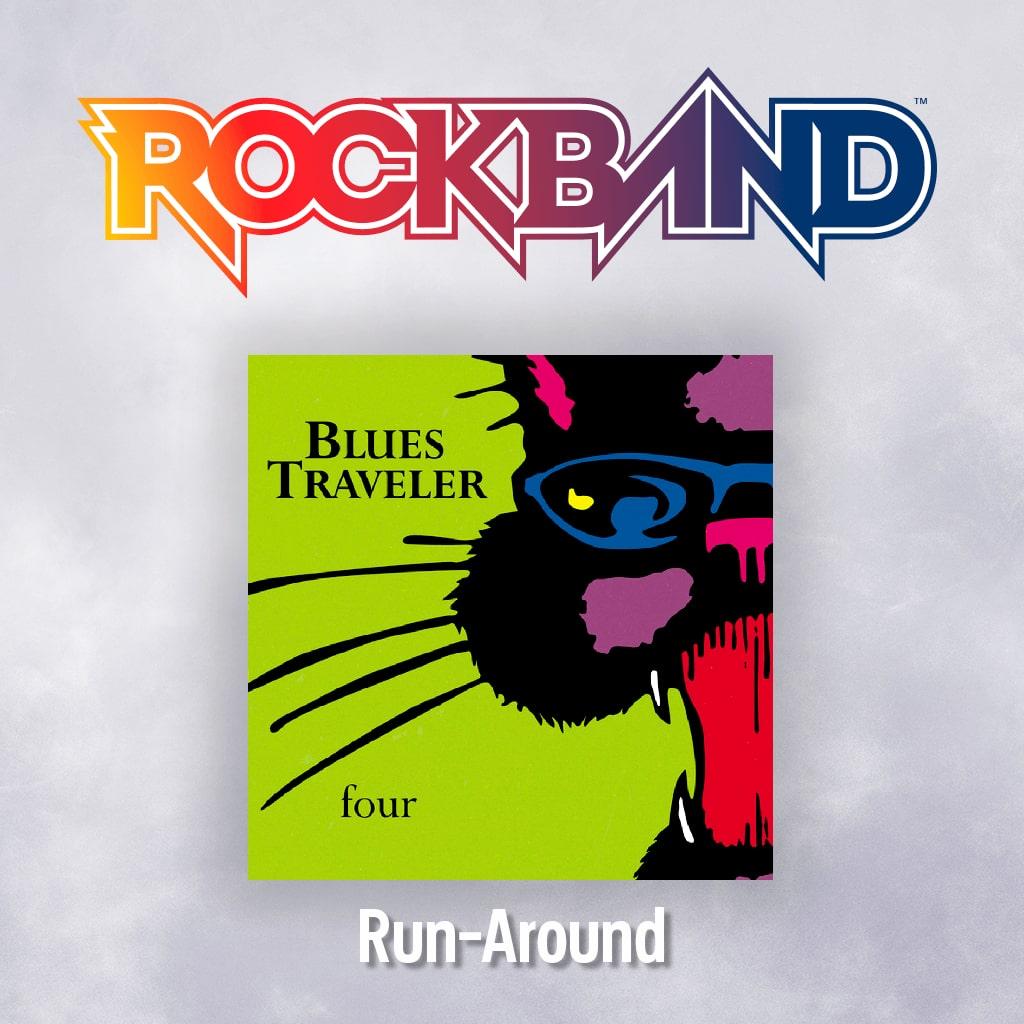 'Run-Around' - Blues Traveler