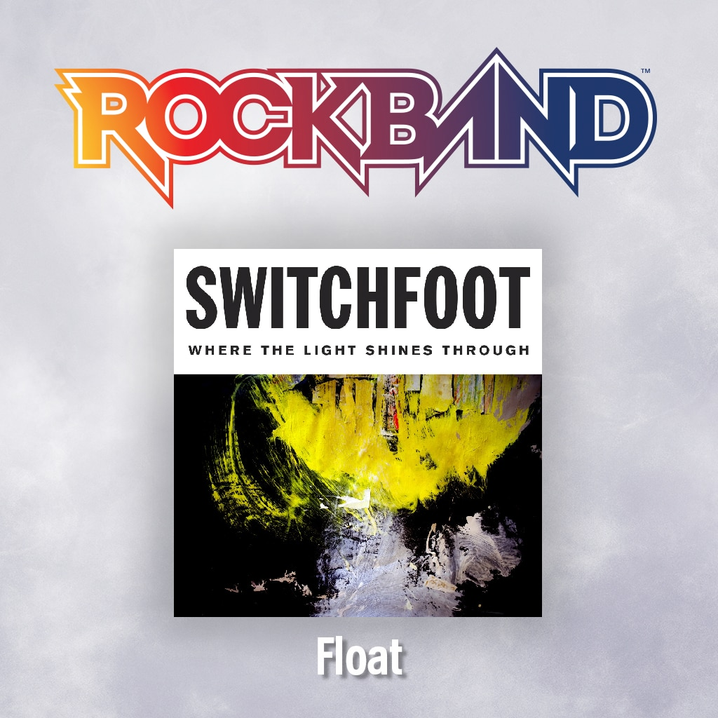 'Float' - Switchfoot