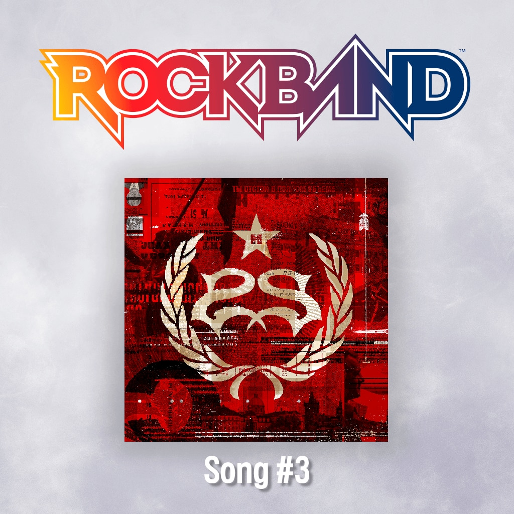 'Song 3' - Stone Sour