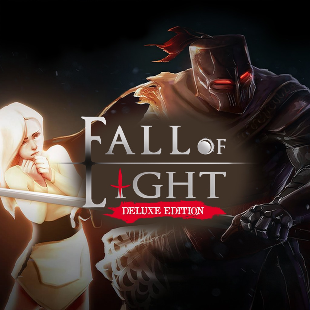 Fall of Light - Deluxe Edition