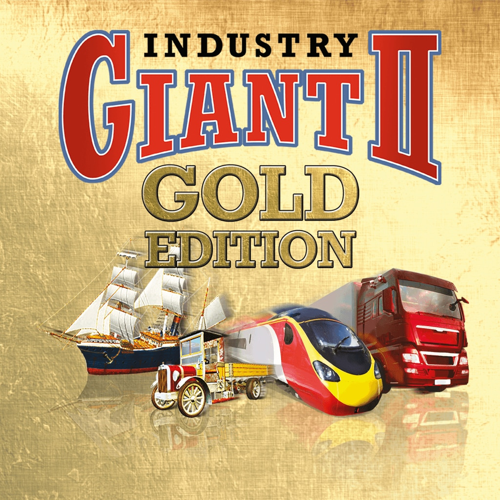 Industry Giant 2 - Gold Edition