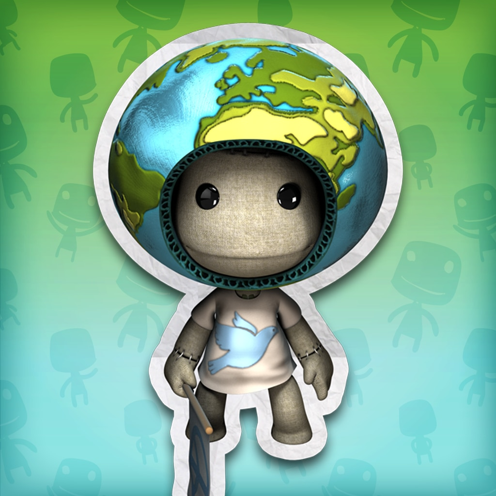 LittleBigPlanet™ - World Peace Day Costume