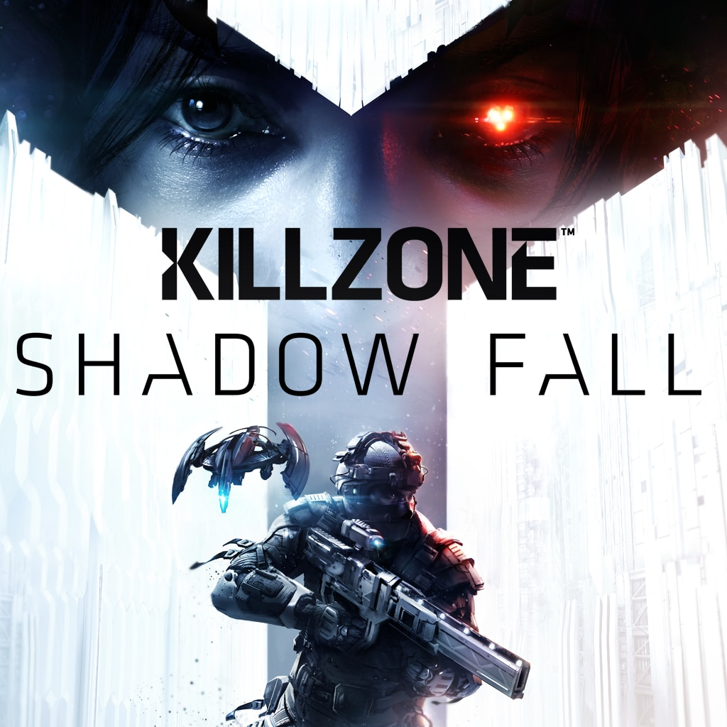 KILLZONE™ SHADOW FALL en Season Pass-bundel