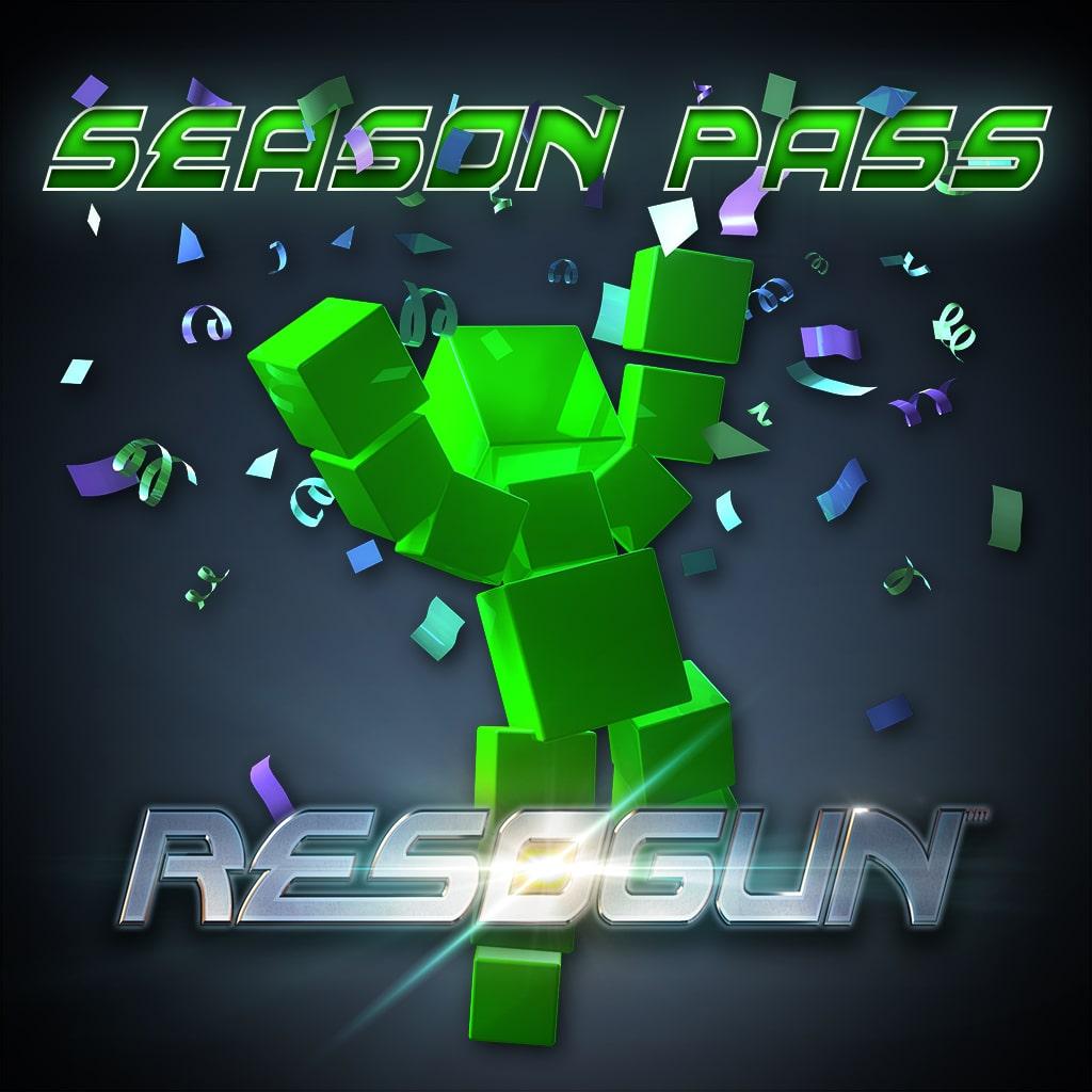Season Pass RESOGUN™