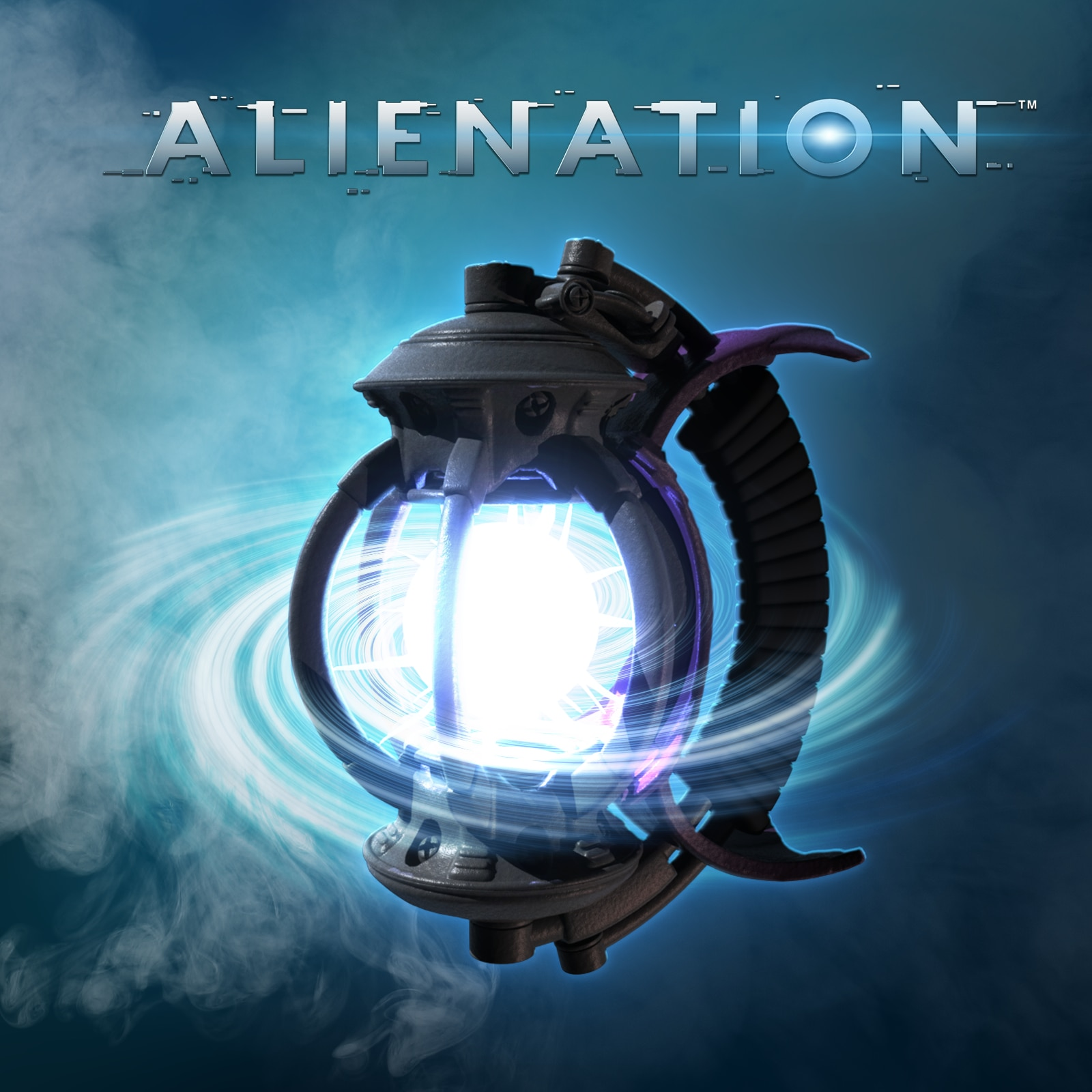ALIENATION™ Vortex Grenade