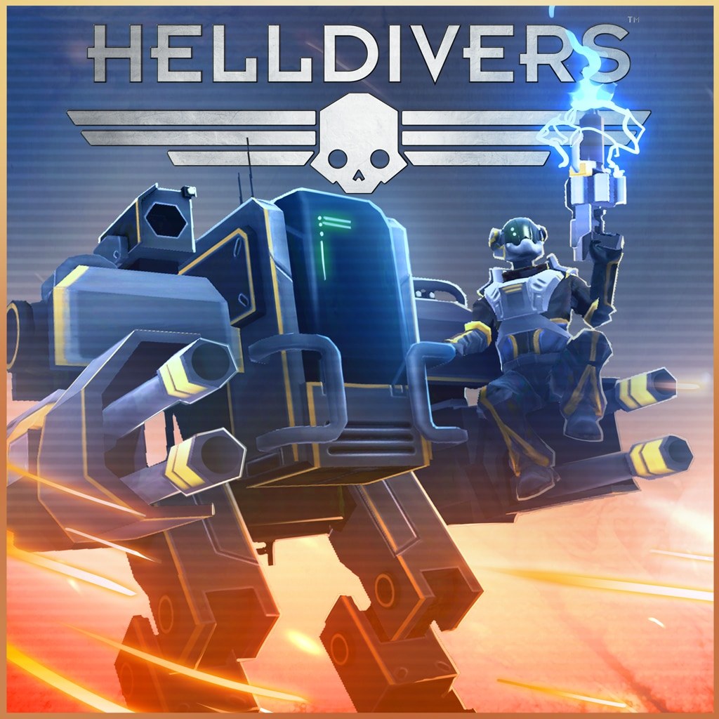 HELLDIVERS™ Pilot Add-on