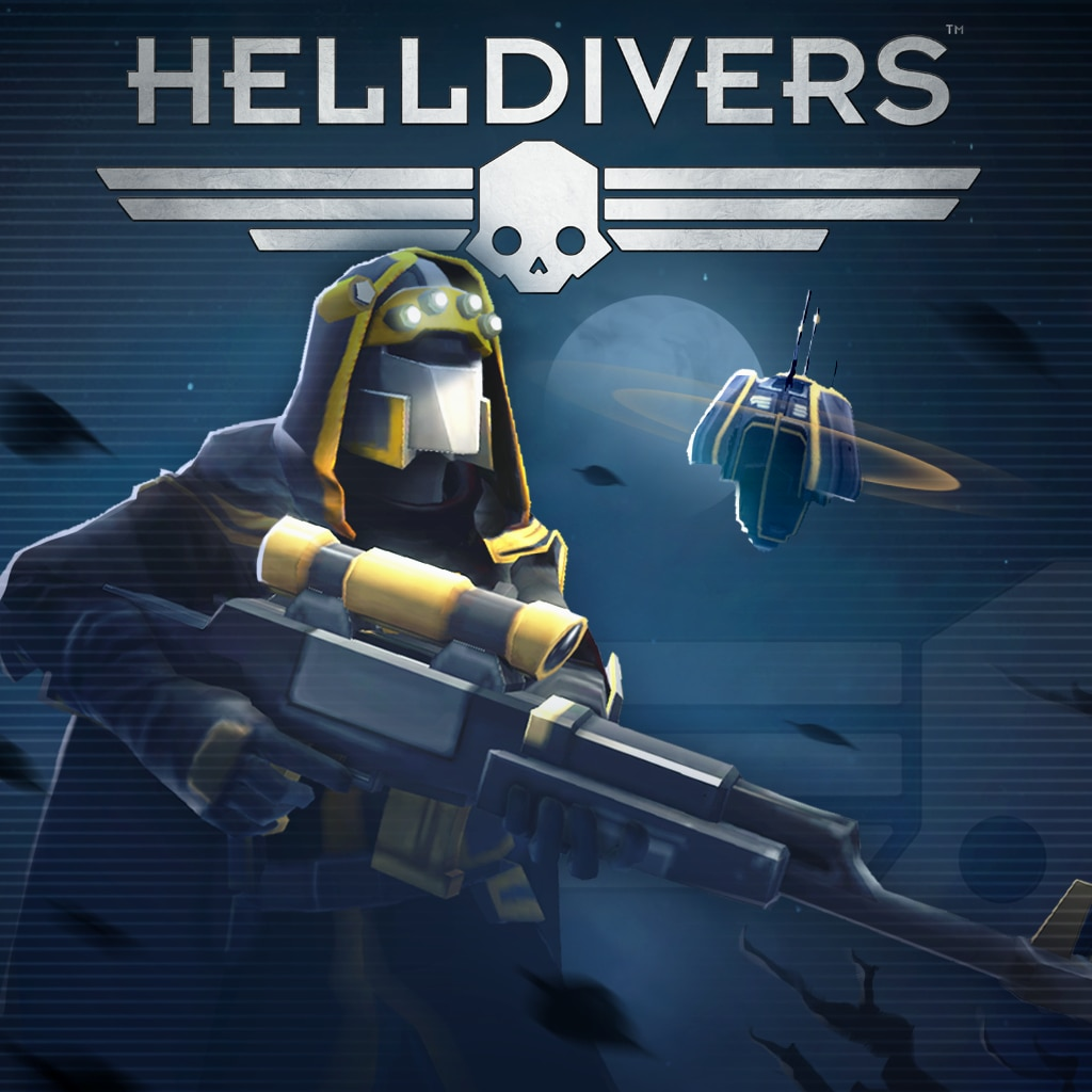 HELLDIVERS™ Ranger Add-on