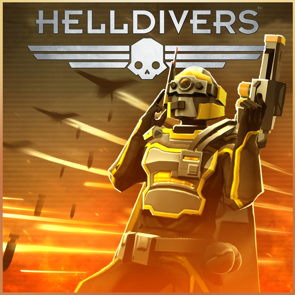 HELLDIVERS™ - Pack d'extension Spécialiste