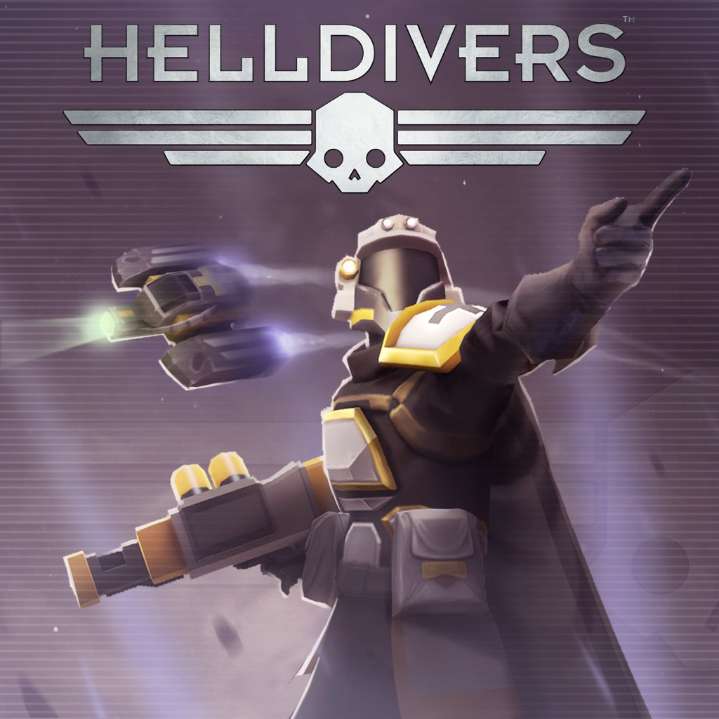 HELLDIVERS™ Support Add-on