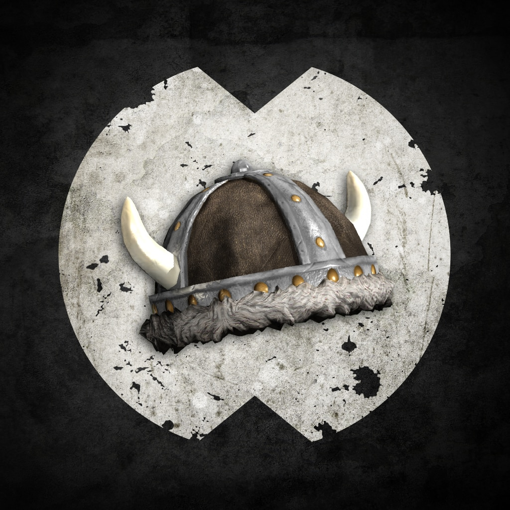 The Last of Us™ : Casque viking