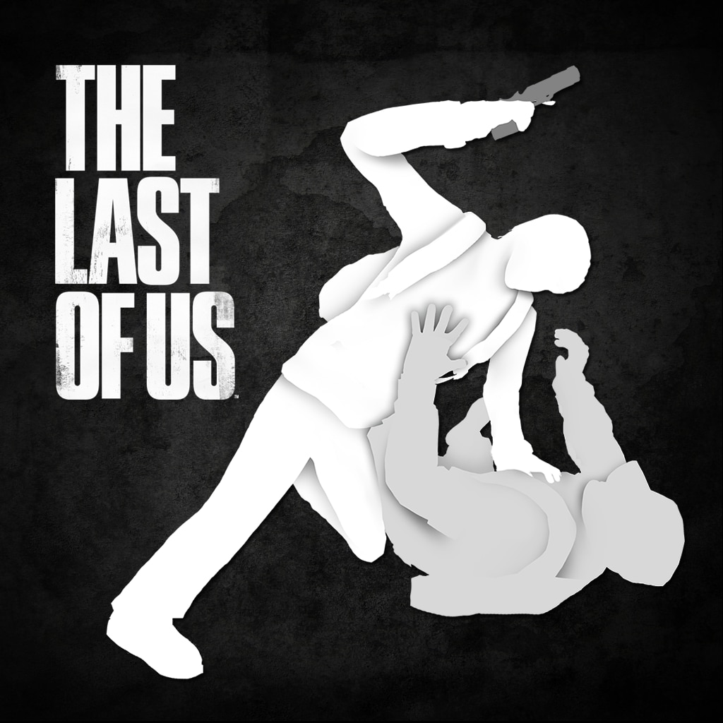 The Last of Us™: Pistol Executions