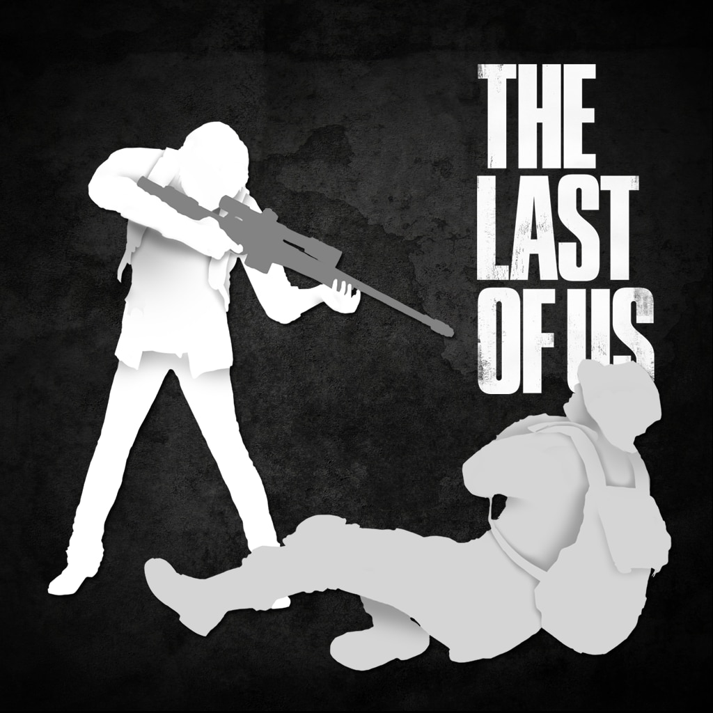 The Last of Us™ : Exécutions au fusil sniper