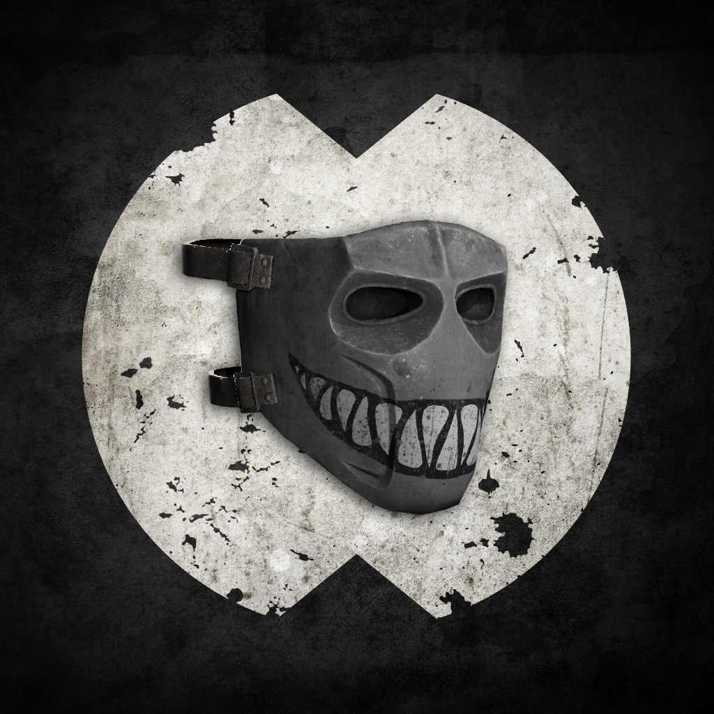 The Last of Us™: Smiley Mask