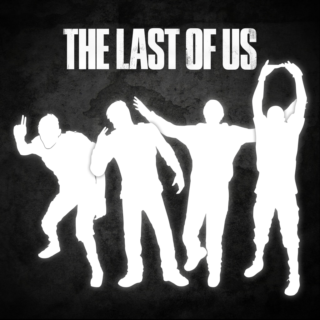 The Last of Us™: pack Gestes3
