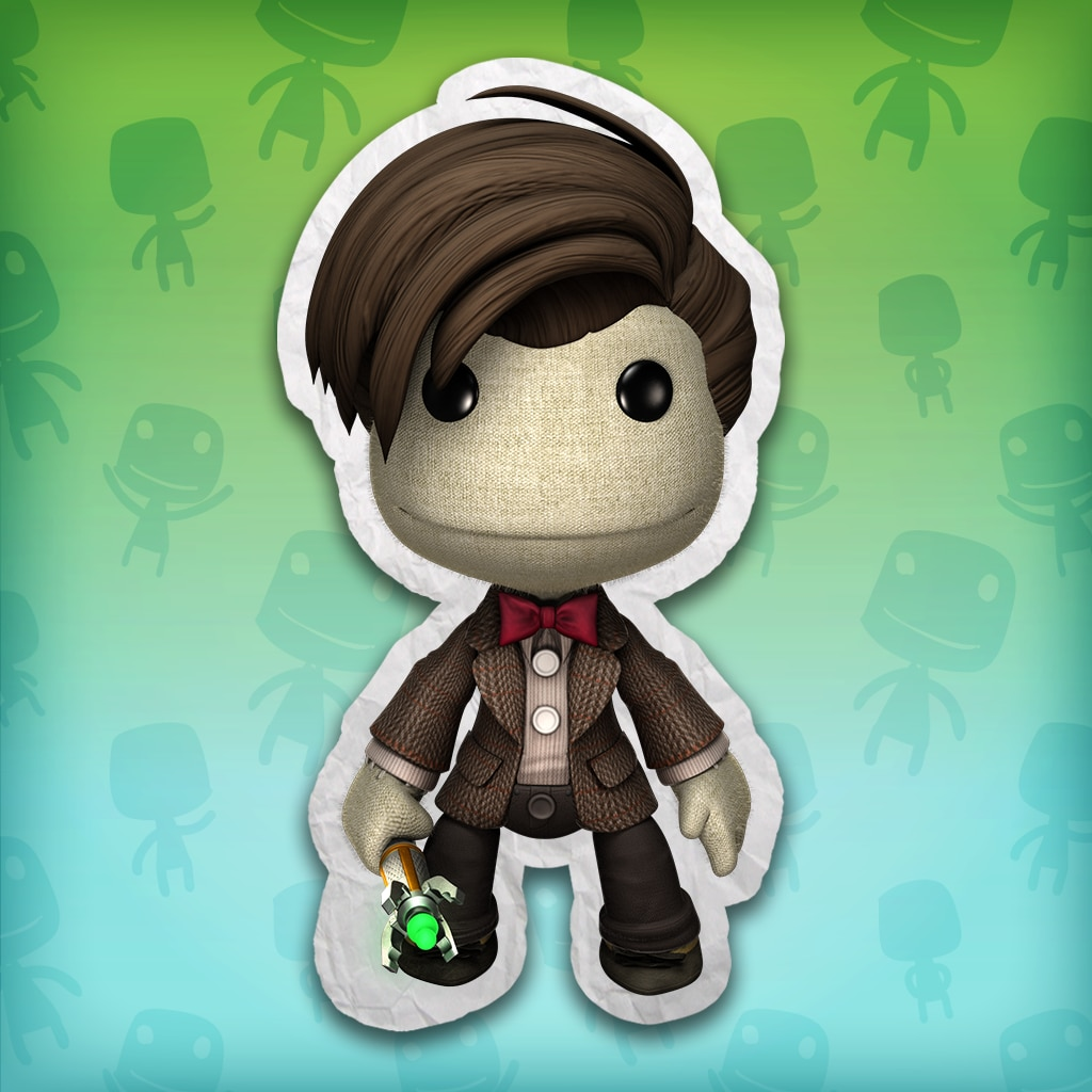 LBP™3 Doctor Who – Eleventh Doctor Costume